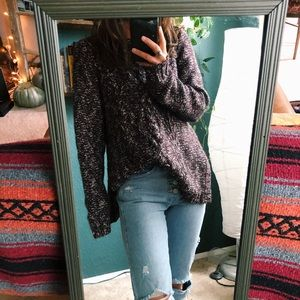 Madewell sweater✨